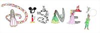 Disney_Schriftzug